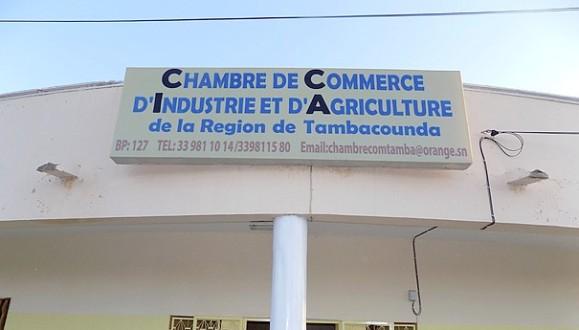 Annonce chambre de commerce appel candidature pour le - Chambre internationale de commerce arbitrage ...